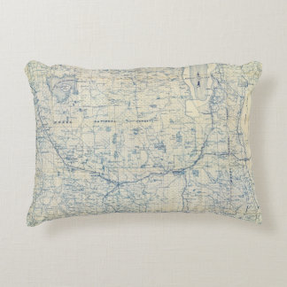 Modoc County Accent Pillow