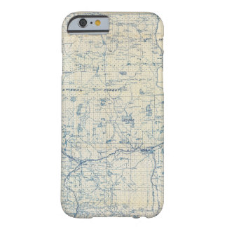 Modoc County Barely There iPhone 6 Case