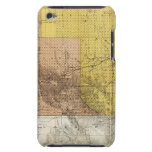 Modoc County, California iPod Touch Case