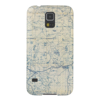 Modoc County Case For Galaxy S5