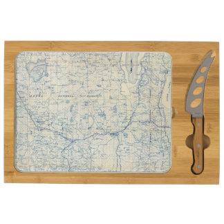Modoc County Cheese Board