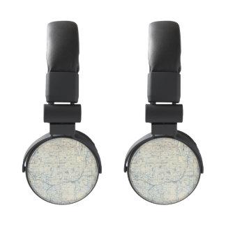 Modoc County Headphones