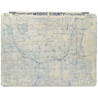 Modoc County iPad Smart Cover