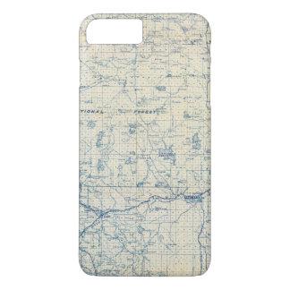 Modoc County iPhone 7 Plus Case