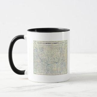 Modoc County Mug