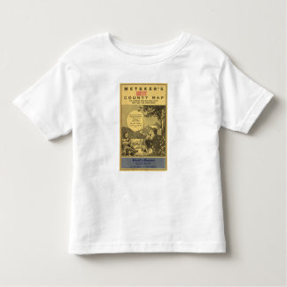 Modoc County Toddler T-shirt