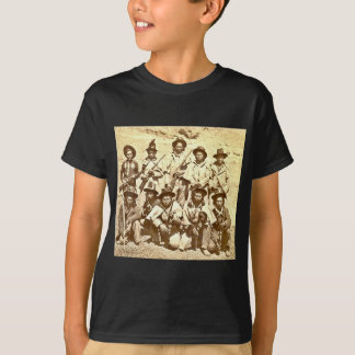 Modoc Indians by Eadweard J. Muybridge T-Shirt