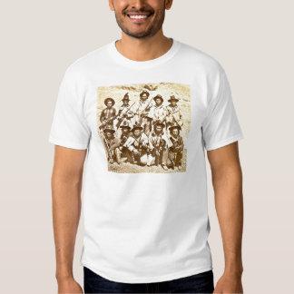 Modoc Indians by Eadweard J. Muybridge Tshirts