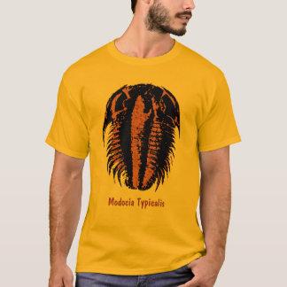 Modocia Typicalis fossil trilobite T-Shirt
