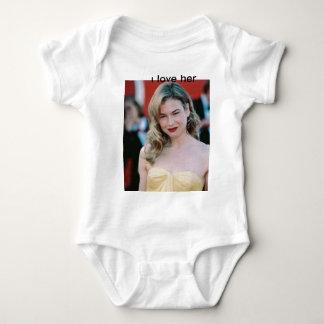 modol,... baby bodysuit