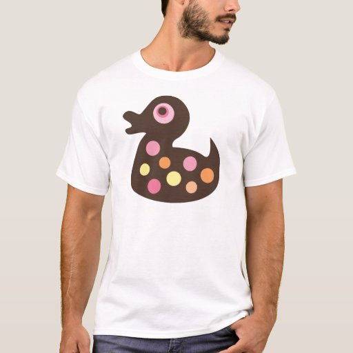 ModPolkaNurseryP13 T-Shirt