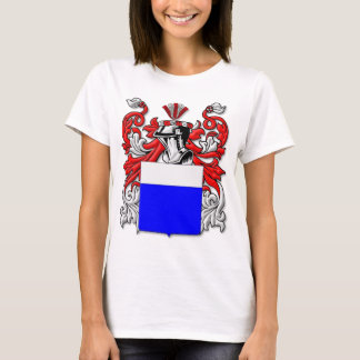 Modrall Coat of Arms T-Shirt