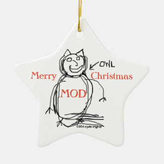 MODs Foundation 2016 Ornament