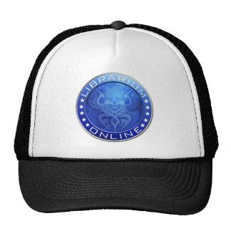 mods trucker hat