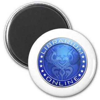 mods 2 inch round magnet