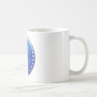 mods classic white coffee mug