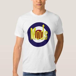 Mods Target T-Shirt