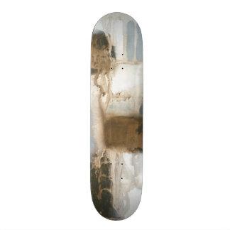 Modular Layout I Skate Board Decks