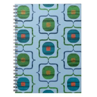 modulicious 2 spiral notebook