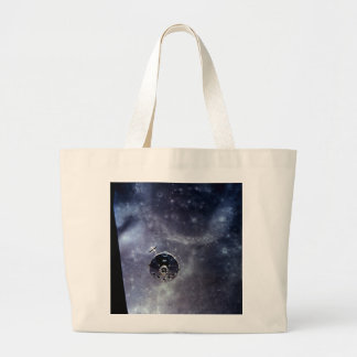 Módulo de Apolo 16 Bolsas Lienzo