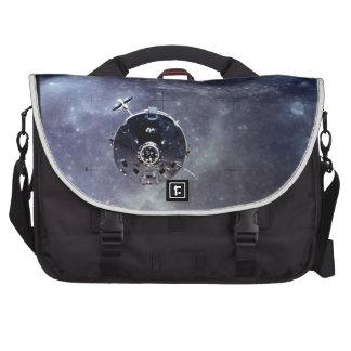 Módulo de Apolo 16 Bolsas Para Portatil