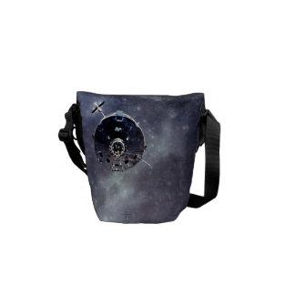 Módulo de Apolo 16 Bolsas De Mensajeria