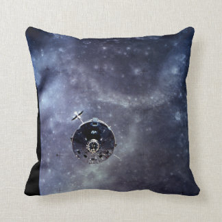 Módulo de Apolo 16 Cojines
