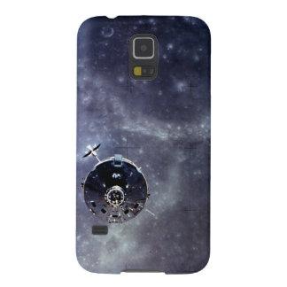 Módulo de Apolo 16 Fundas Para Galaxy S5