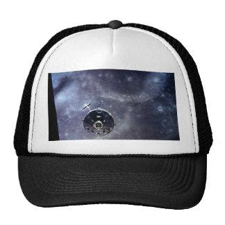 Módulo de Apolo 16 Gorra