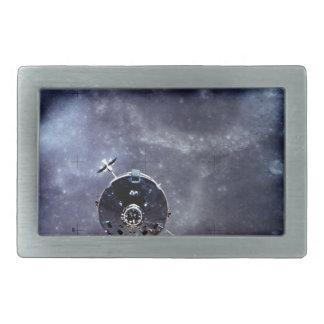 Módulo de Apolo 16 Hebillas De Cinturon