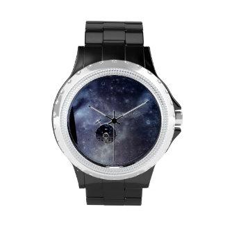 Módulo de Apolo 16 Reloj