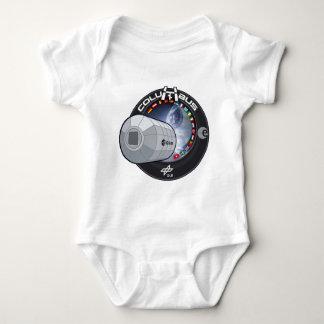 Módulo de Columbus ISS Body Para Bebé