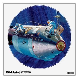 Módulo de comando de Apolo 15