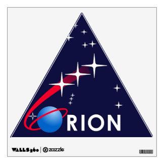 Módulo del equipo de Orión