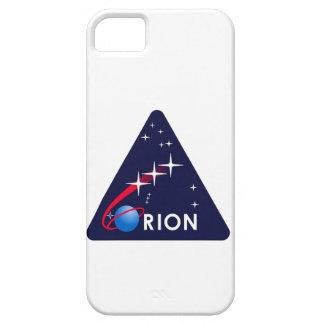Módulo del equipo de Orión iPhone 5 Case-Mate Carcasas