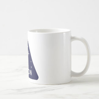 Módulo del equipo de Orión Tazas De Café