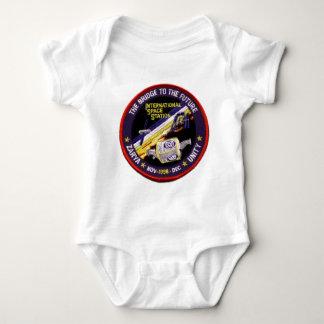 Módulos de la Zarya-Unidad del ISS Body Para Bebé