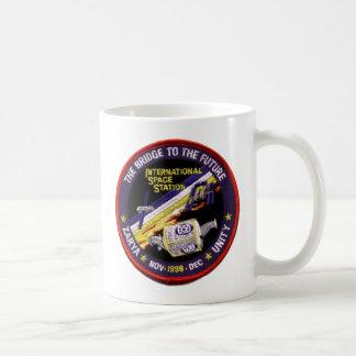 Módulos de la Zarya-Unidad del ISS Taza De Café