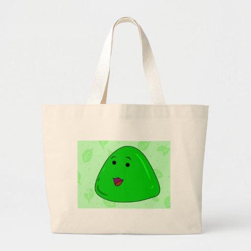 Moe Blob Collection Bag