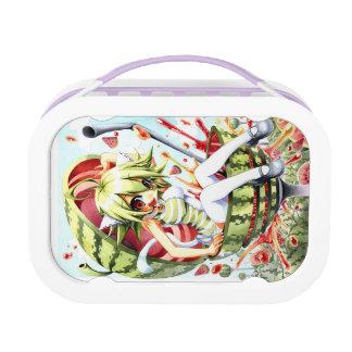 moe girls lunch box