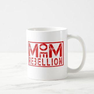 Moe Moe Rebellion Coffee Mug