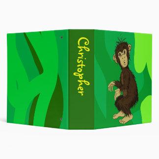 Moe Monkey Binder