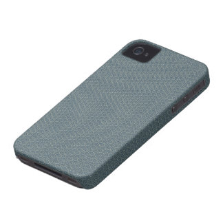 MOEGI - Japanese tabi-style 萌 green onion color - iPhone 4 Case-Mate Case