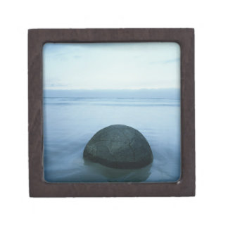 Moeraki Boulders Premium Trinket Box