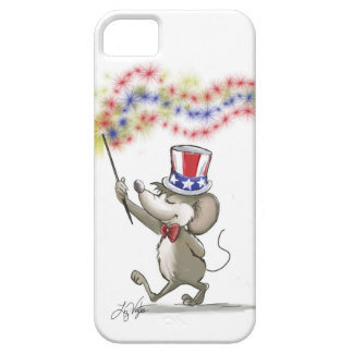 Moe's Happy 4th of July iPhone6 Case