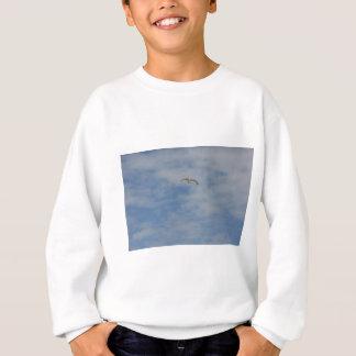 Moewe im Flug Sweatshirt