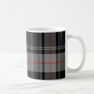 Moffat Scottish Tartan Coffee Mug