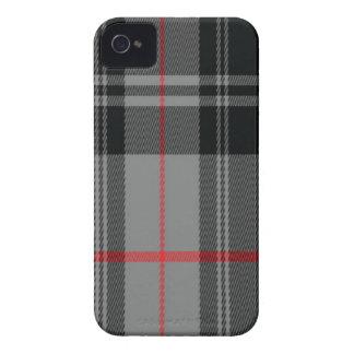 Moffat Scottish Tartan iPhone4 case