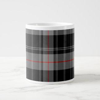 Moffat Scottish Tartan Large Coffee Mug