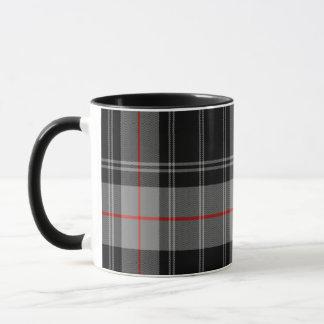 Moffat Scottish Tartan Mug